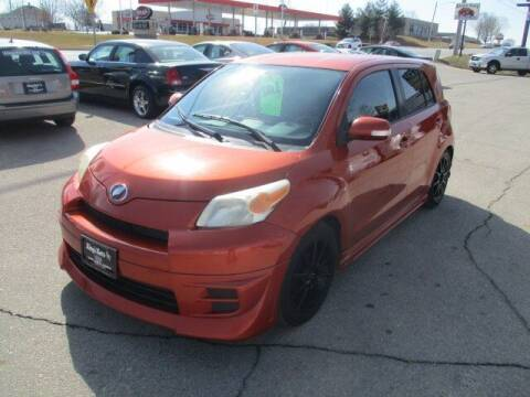 2008 Scion xD for sale at King's Kars in Marion IA