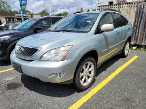 2009 Lexus RX 350 for sale at Car Yes Auto Sales in Baltimore MD