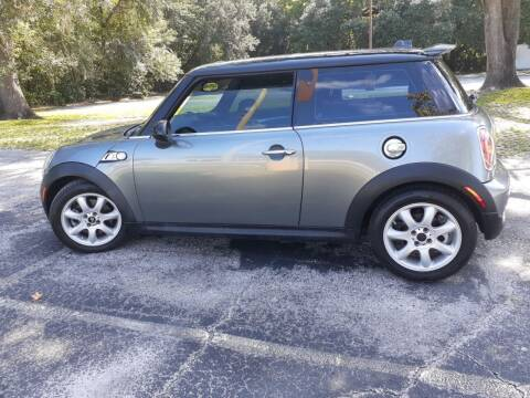 2008 MINI Cooper for sale at Royal Auto Trading in Tampa FL
