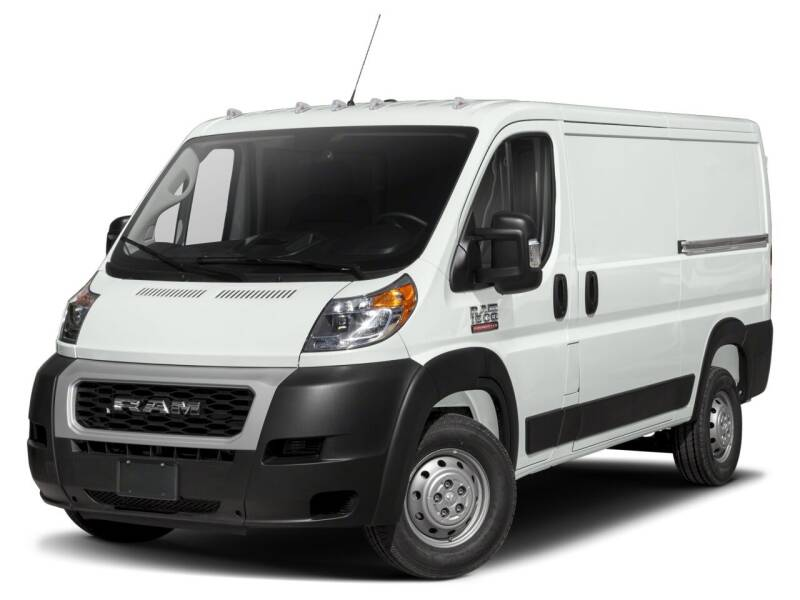 2019 RAM ProMaster Cargo for sale at Bald Hill Kia in Warwick RI