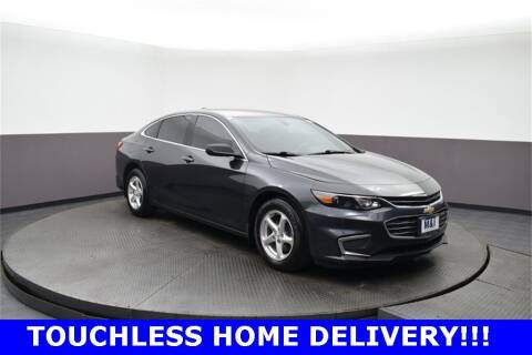 2018 Chevrolet Malibu for sale at M & I Imports in Highland Park IL
