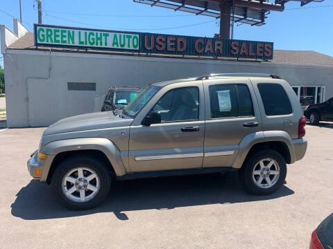 2006 Jeep Liberty for sale at Green Light Auto in Sioux Falls SD