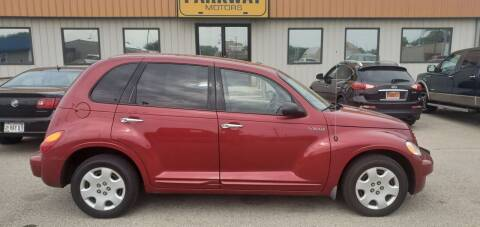 2005 Chrysler PT Cruiser for sale at Parkway Motors in Springfield IL