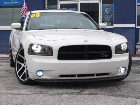 2008 Dodge Charger for sale at VIP AUTO ENTERPRISE INC. in Orlando FL