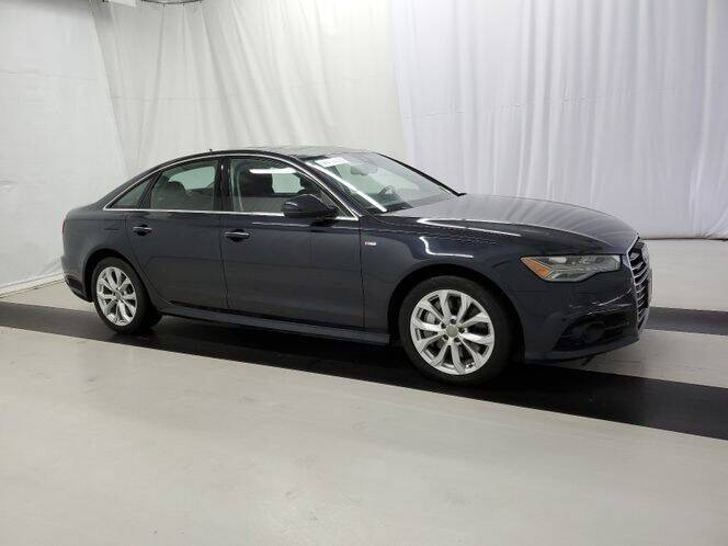 2018 Audi A6 for sale at Coast to Coast Imports in Fishers IN