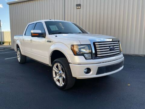 2011 Ford F-150 for sale at King of Cars LLC in Bowling Green KY