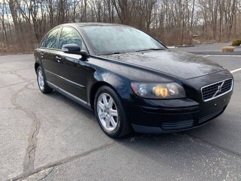 2007 Volvo S40 for sale at Volpe Preowned in North Branford CT