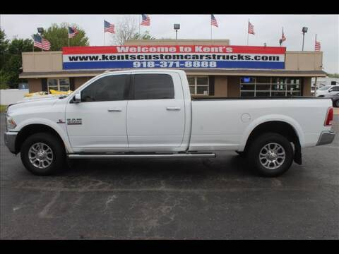 2014 RAM Ram Pickup 3500 for sale at Kents Custom Cars and Trucks in Collinsville OK