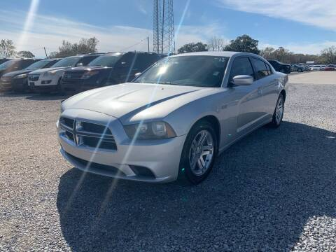 2012 Dodge Charger for sale at Bayou Motors Inc in Houma LA
