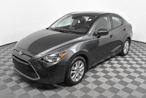 2017 Toyota Yaris iA for sale at Southern Auto Solutions - Georgia Car Finder - Southern Auto Solutions-Jim Ellis Volkswagen Atlan in Marietta GA