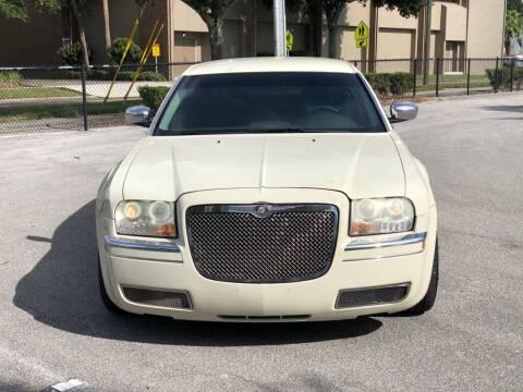 2007 Chrysler 300 for sale at Carlando in Lakeland FL