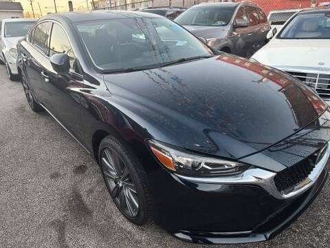 2019 Mazda MAZDA6 for sale at Rockland Auto Sales in Philadelphia PA