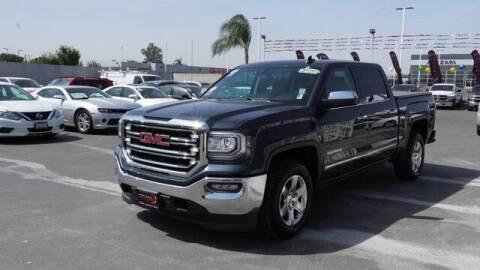 2018 GMC Sierra 1500 for sale at Choice Motors in Merced CA