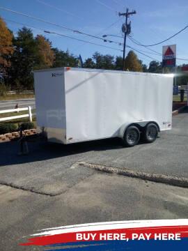 2021 Kaufman Box T for sale at BIG DADDY'S  A.L.D. in Winston Salem NC