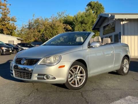 2008 Volkswagen Eos for sale at Golden Star Auto Sales in Sacramento CA