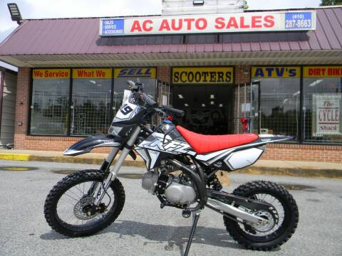 2020 Apollo 4539 X19 for sale at A C Auto Sales in Elkton MD