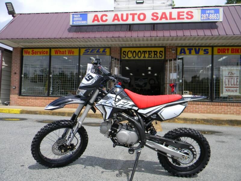 2020 APOLLO 4542 X19 for sale at A C Auto Sales in Elkton MD