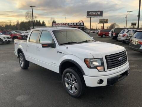 2011 Ford F-150 for sale at Maxx Autos Plus in Puyallup WA