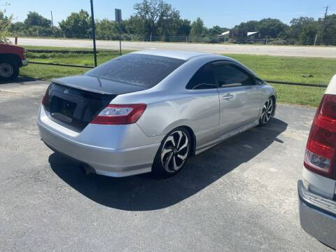 2006 Honda Civic for sale at Bam Auto Sales in Azle TX