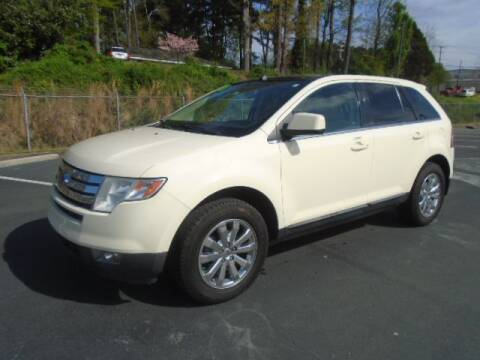 2008 Ford Edge for sale at Atlanta Auto Max in Norcross GA