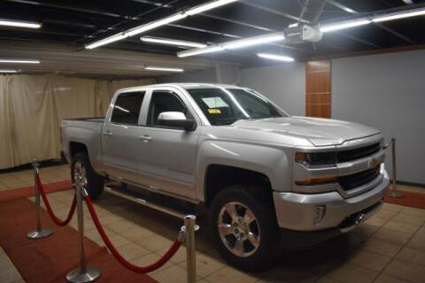2017 Chevrolet Silverado 1500 for sale at Adams Auto Group Inc. in Charlotte NC
