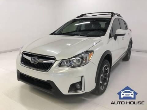 2016 Subaru Crosstrek for sale at Auto House Phoenix in Peoria AZ