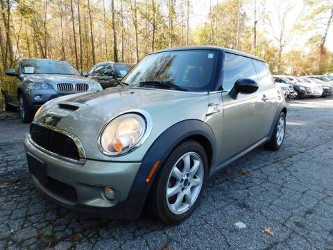 2009 MINI Cooper for sale at Car Online in Roswell GA