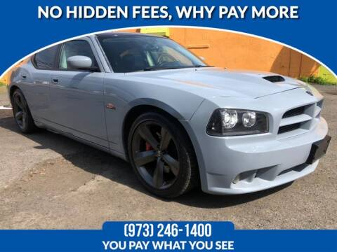 2009 Dodge Charger for sale at Route 46 Auto Sales Inc in Lodi NJ