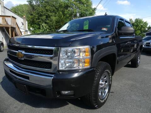 2009 Chevrolet Silverado 1500 for sale at P&D Sales in Rockaway NJ