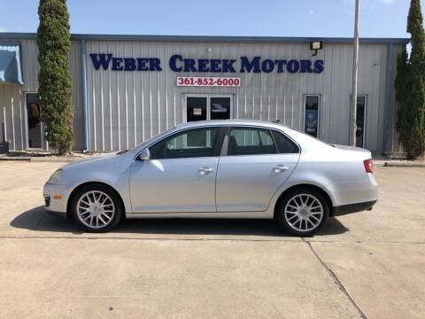 2009 Volkswagen Jetta for sale at Weber Creek Motors in Corpus Christi TX