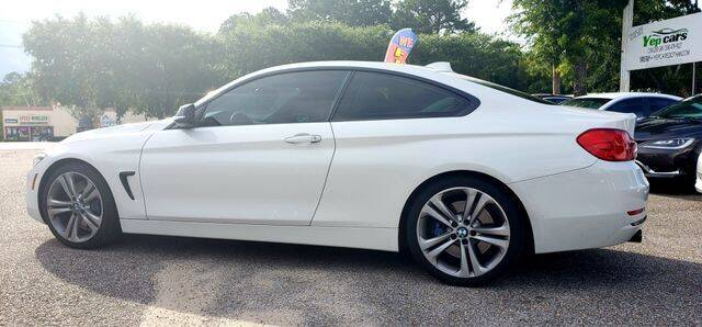 2014 BMW 4 Series for sale at Yep Cars in Dothan AL