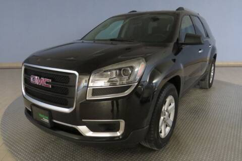 2013 GMC Acadia for sale at Hagan Automotive in Chatham IL