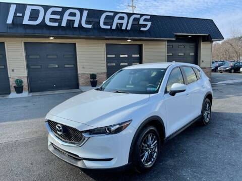 2017 Mazda CX-5 for sale at I-Deal Cars in Harrisburg PA