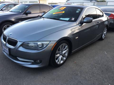 2013 BMW 3 Series for sale at Auto Max of Ventura in Ventura CA