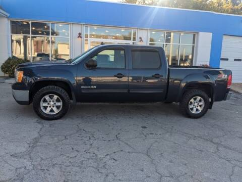 2010 GMC Sierra 1500 for sale at Lincoln County Automotive in Fayetteville TN