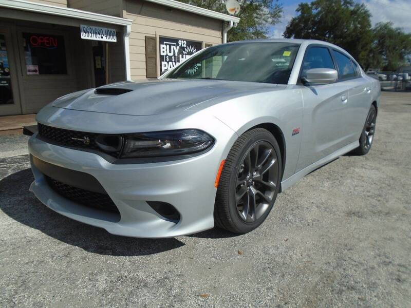 2020 Dodge Charger for sale at New Gen Motors in Lakeland FL