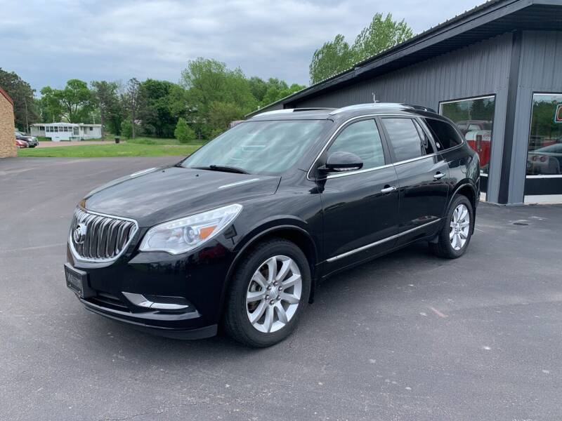 2014 Buick Enclave for sale at Welcome Motor Co in Fairmont MN