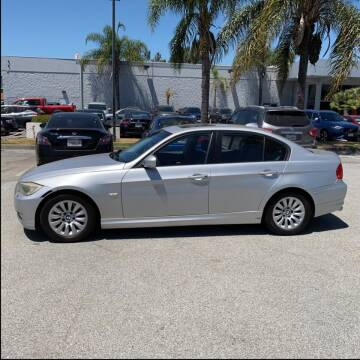 2009 BMW 3 Series for sale at 3D Auto Sales in Rocklin CA