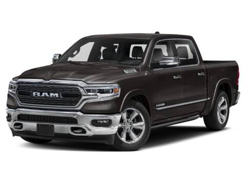 2019 RAM Ram Pickup 1500 for sale at John Greene Chrysler Dodge Jeep Ram in Morganton NC