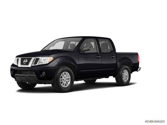 2019 Nissan Frontier for sale in Waco, TX