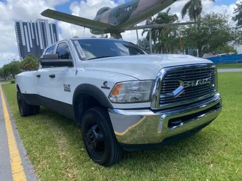 2013 RAM Ram Pickup 3500 for sale at BIG BOY DIESELS in Ft Lauderdale FL
