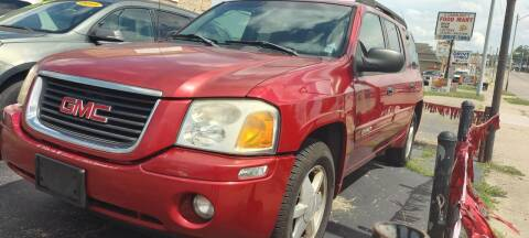 2003 GMC Envoy XL for sale at Double Take Auto Sales LLC in Dayton OH