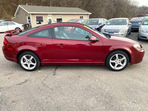 2009 Pontiac G5 for sale at Iowa Auto Sales, Inc in Sioux City IA