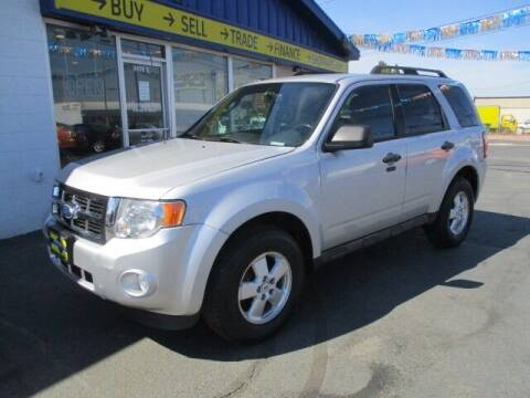 2012 Ford Escape for sale at Affordable Auto Rental & Sales in Spokane Valley WA