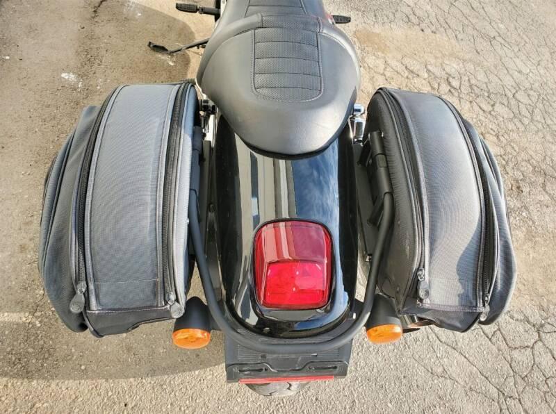 2007 Harley-Davidson V-Rod  - Ankeny IA