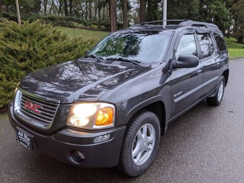 2006 GMC Envoy XL for sale at All Star Automotive in Tacoma WA