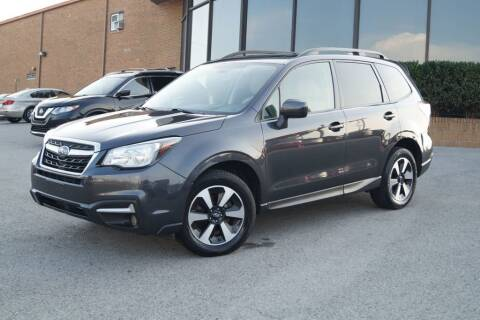 2018 Subaru Forester for sale at Next Ride Motors in Nashville TN