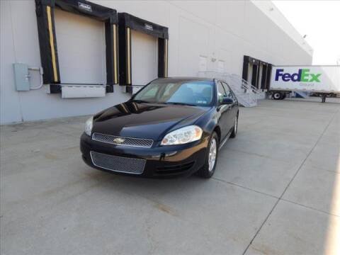 2012 Chevrolet Impala for sale at Elite Motors INC in Joppa MD