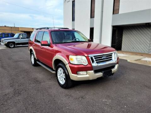 2009 Ford Explorer for sale at Image Auto Sales in Dallas TX