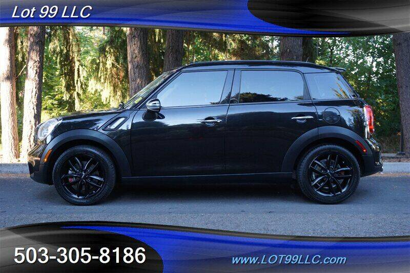 2011 MINI Cooper Countryman for sale in Milwaukie, OR
